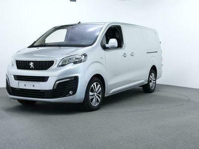 brugt Peugeot Expert L3 2,0 BlueHDi Plus EAT6 180HK Van 6g Aut. C
