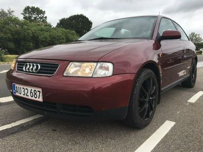 used Audi A3 1,6 Attraction