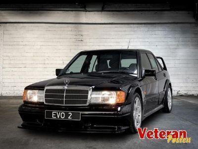 brugt Mercedes 190 2,5 16v EVO 2 replica