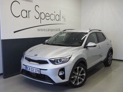 brugt Kia Stonic 1,0 T-GDi Edition+ DCT