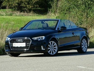brugt Audi A3 Cabriolet 35 TFSi Sport S-tr.