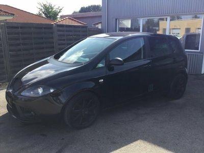 used Seat Altea 2,0 TDi 170 FR Van