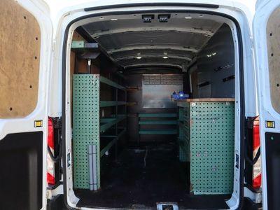 brugt Ford Transit 350 L3 Van 2,2 TDCi 125 Trend H2 FWD