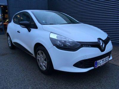 gebraucht Renault Clio IV 1,2 16V Authentique