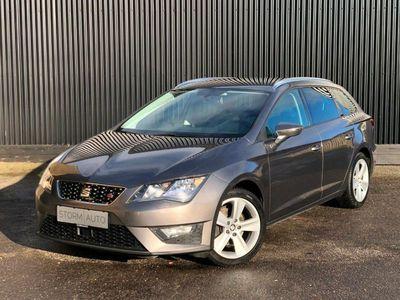 begagnad Seat Leon ST 1,4 TSi 150 FR DSG