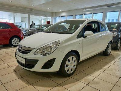 brugt Opel Corsa 1,0 Twinport Enjoy 65HK 3d