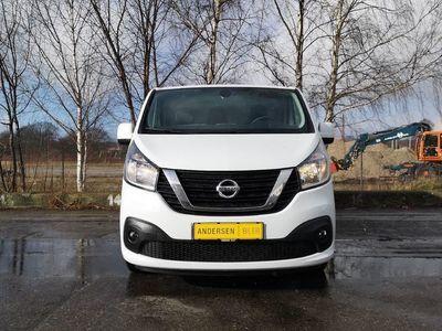 brugt Nissan NV300 L2H1 1,6 DCi Working Star 125HK Van 6g