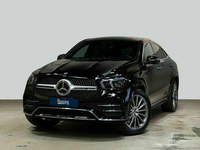brugt Mercedes GLE350 de 2,0 AMG Line Coupé aut. 4Matic