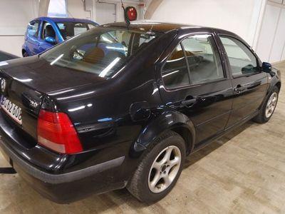 brugt VW Bora