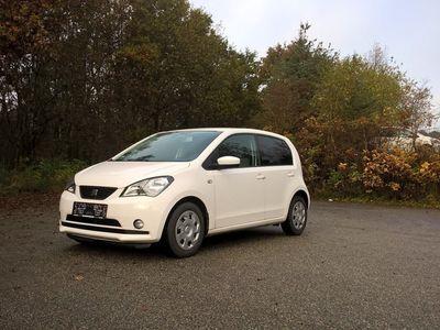 brugt Seat Mii 1,0 Ecomotive 60HK 5d