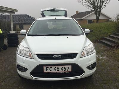 brugt Ford Focus 1.6 90 HK Trend