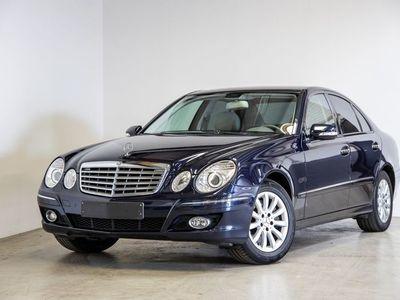 brugt Mercedes E350 5 Elegance aut.