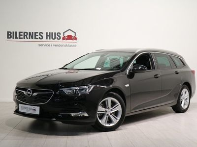 käytetty Opel Insignia 1,6 CDTi 136 Dynamic ST aut.