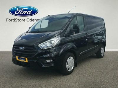 brugt Ford Custom Transit280 L1H1 2,0 TDCi Trend 170HK Van 6g Aut.