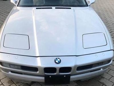 usata BMW 850 5,0