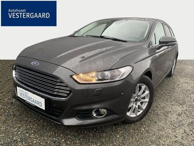 brugt Ford Mondeo 2,0 TDCi Trend 150HK Stc