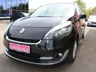 käytetty Renault Grand Scénic III 1,5 dCi 110 Expression ESM 7prs
