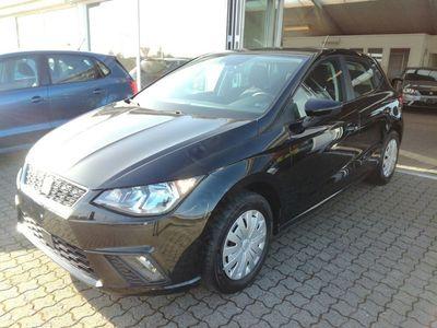 usata Seat Ibiza 1,0 TSI Style 115HK 5d
