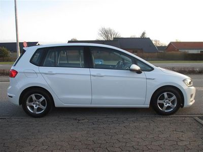 brugt VW Golf 1,6 TDI BMT 40 Years Edition 110HK 5d 6g