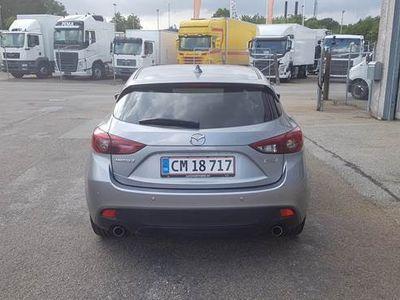 brugt Mazda 3 2,0