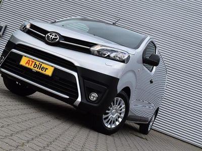 brugt Toyota Proace Medium 1,5 D Comfort 120HK Van 6g D