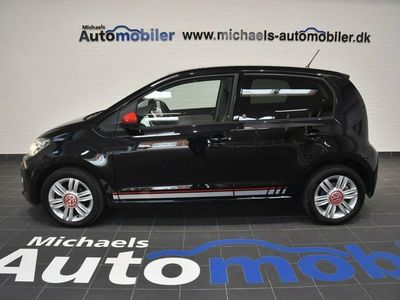 usado VW up! Up! 1,0 TSi 90 BeatsBMT