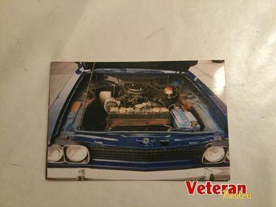 brugt Ford Capri 3,0 gt