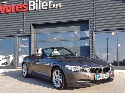 usado BMW Z4 2,5 sDrive23i Roadster