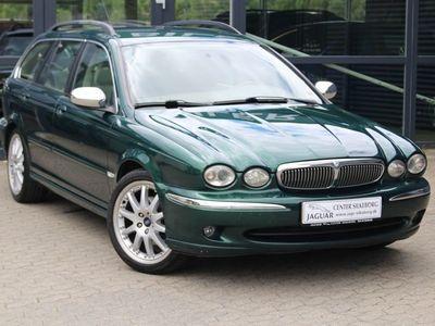 brugt Jaguar X-type 2,0 D Classic