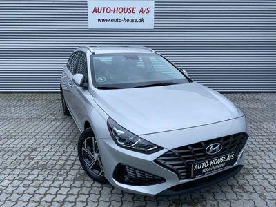 brugt Hyundai i30 1,0 T-GDi Essential stc. DCT