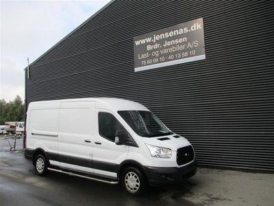 brugt Ford Transit 350 L3H2 KASSEVOGN 2,2 TDCi Trend 125HK Van 2016