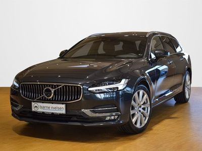 brugt Volvo V90 2,0 T4 190 Inscription aut.