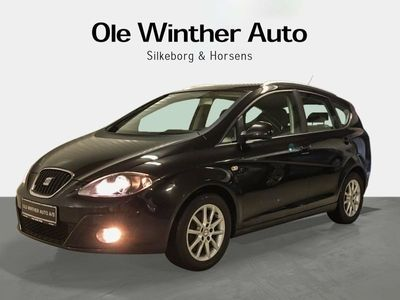 brugt Seat Altea XL 1,6 TDi Style eco