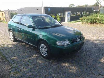 brugt Audi A3 1.9 diesel