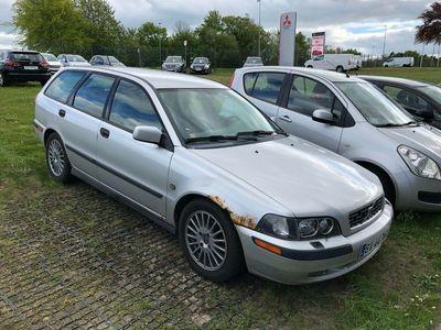 brugt Volvo V40 1,8 Jubilæum