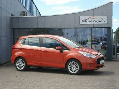 second-hand Ford B-MAX 1,0 SCTi 100 Titanium