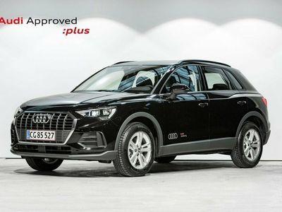 usado Audi Q3 35 TFSi S-tr.