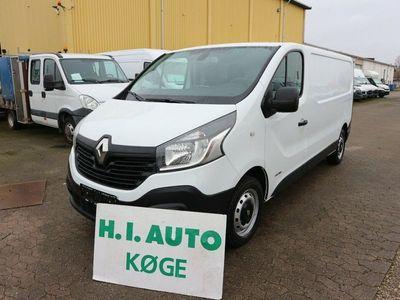 brugt Renault Trafic T29 1,6 dCi 115 L2H1