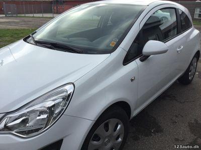 brugt Opel Corsa 1,0 12V Enjoy 3d