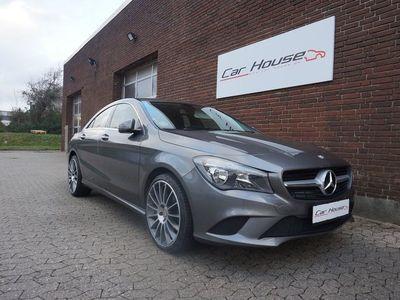 brugt Mercedes CLA180 d 1,5 aut.