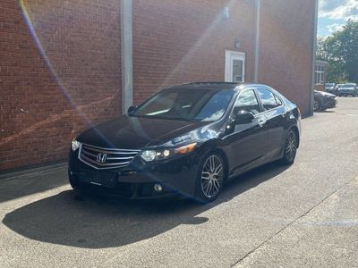 brugt Honda Accord 2,2 i-DTEC Executive
