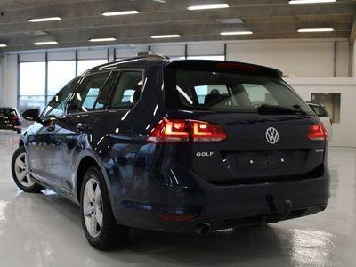 brugt VW Golf 1.6 TDI BMT 110 Variant