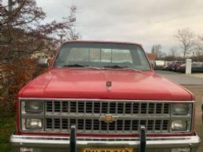 brugt Chevrolet C10 Silverado