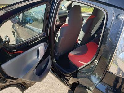 brugt Peugeot 107 1.0 68 HK