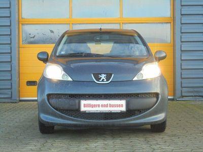 brugt Peugeot 107 1,0 Comfort+