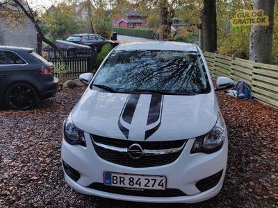 brugt Opel Karl Enjoy 1,0, Benzin