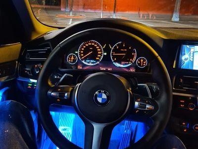 brugt BMW 520 D 5C31