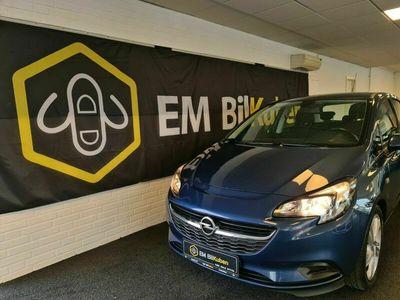 brugt Opel Corsa 1,3 CDTi 95 Cosmo