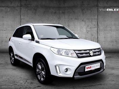 käytetty Suzuki Vitara 1,6 16V Active 120HK 5d