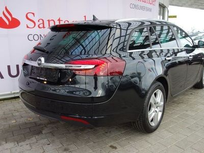 brugt Opel Insignia 1,4 Edition 140HK Stc 6g